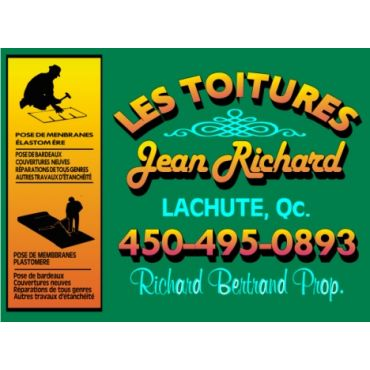 Les Toitures Jean Richard PROFILE.logo