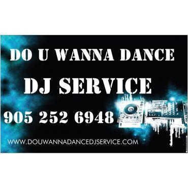 DO U WANNA DANCE DJ SERVICE PROFILE.logo