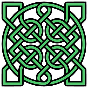 Scruffy Murphy's Irish Pub logo