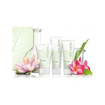 Facials- 50$- Botanical- Natural product