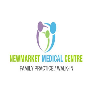 Newmarket Medical Centre logo