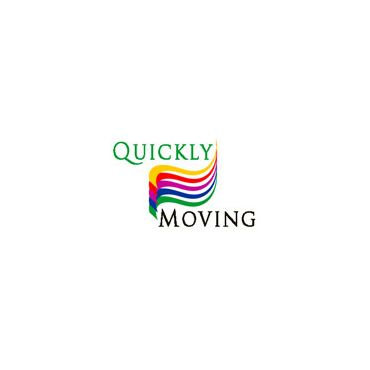 Quickly Moving logo