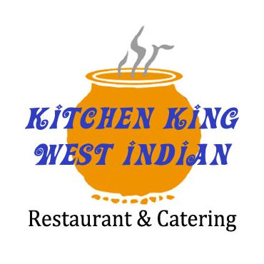 Kitchen King West Indian Restaurant and Catering PROFILE.logo