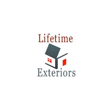 Lifetime Exteriors Custom Metal Roofing PROFILE.logo