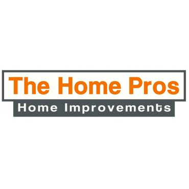 The Home Pros logo