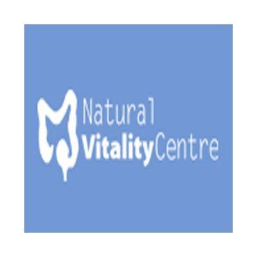 Natural Vitality Centre PROFILE.logo