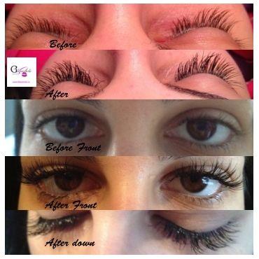 Client-Xtreme Lashes Eyelash Extensions