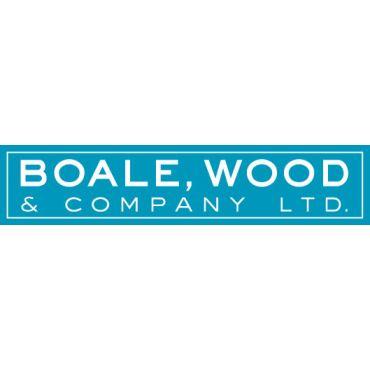 Boale Wood &Company logo