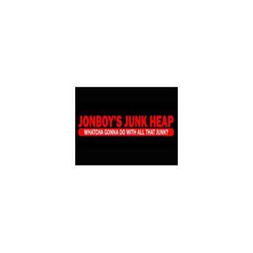 Jonboy's Junk Heap PROFILE.logo