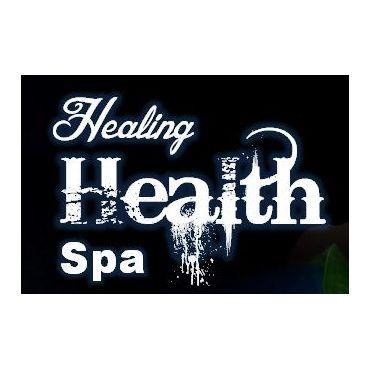 Healing Health Spa logo