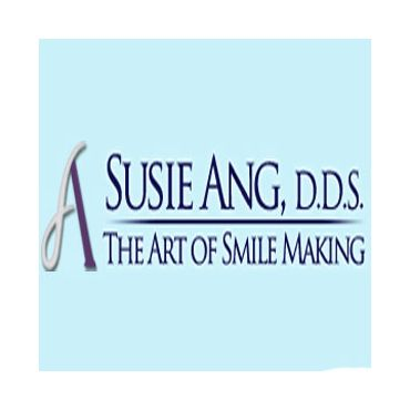 Dr. Susie Ang, D.D.S. logo