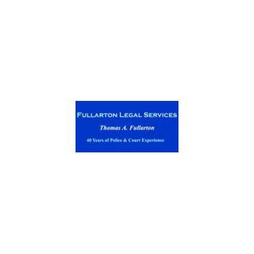 Fullarton Legal Services logo
