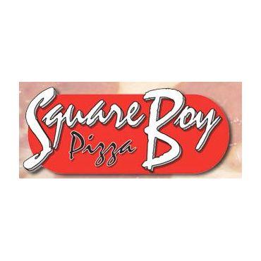 Square Boy Pizza logo