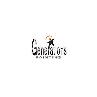 Generations Painting logo