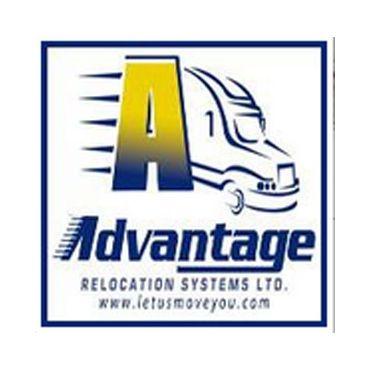 Advantage Relocation Systems Ltd PROFILE.logo