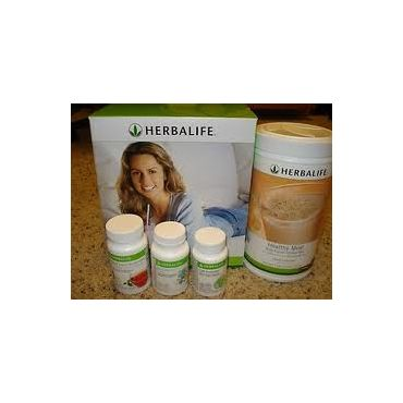 Herbalife Independent Distributor - Jennie Fehr PROFILE.logo