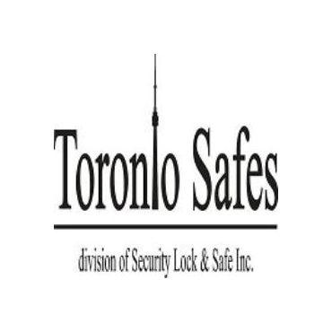 Toronto Safes logo
