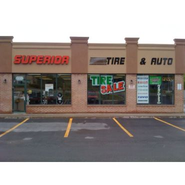 How Much Is An Oil Change At Firestone >> Superior Tire & Auto Centres in Toronto, ON | 4162917175 | 411.ca