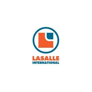 Lasalle International PROFILE.logo