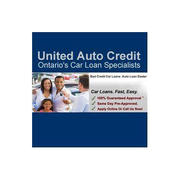 United Auto Credit logo