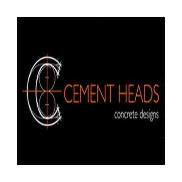 Cement Heads PROFILE.logo