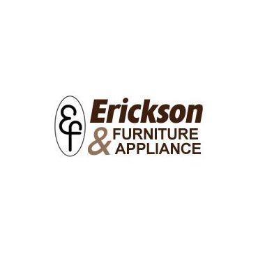 Erickson Furniture & Appliances logo