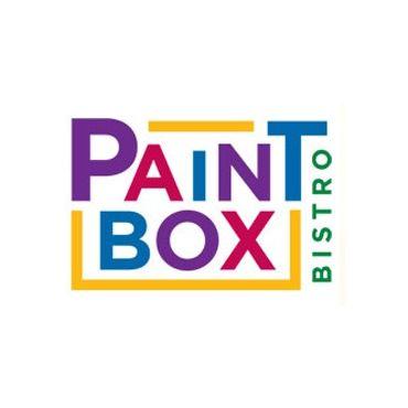 The Paint Box Bistro PROFILE.logo