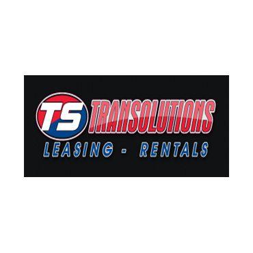 TranSolutions Truck Leasing & Rental PROFILE.logo