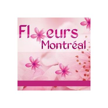 Fleuriste Montreal logo