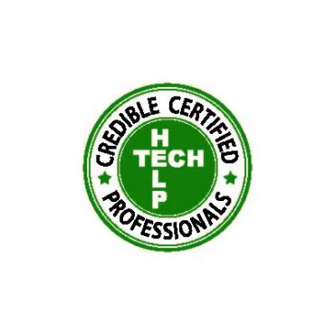 Computer TECHhelp PROFILE.logo