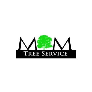 M & M Tree Service PROFILE.logo