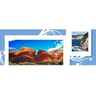 Travel Cruise Your Way logo