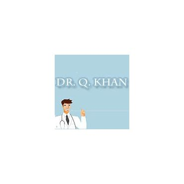 Dr. Q. Khan PROFILE.logo