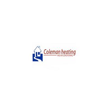 Coleman Heating logo