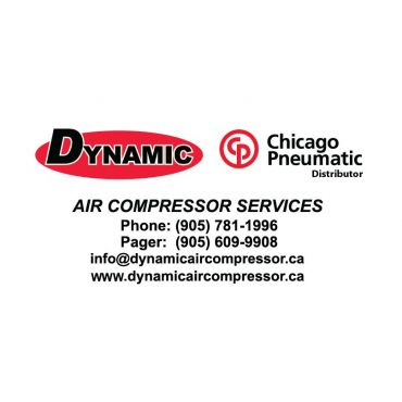 Dynamic Air Compressor Services logo
