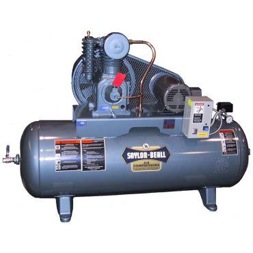 Saylor-Beall Piston Compressors