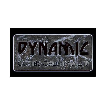 Dynamic Cutting Solutions Ltd. PROFILE.logo
