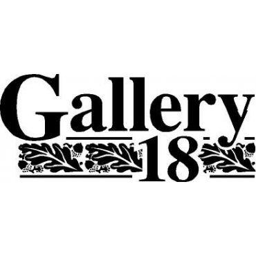 Gallery 18 PROFILE.logo