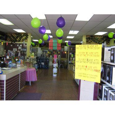 Annual Anniversay Sale