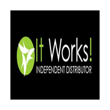 Lisa Fairney It Works Independent Distributor logo