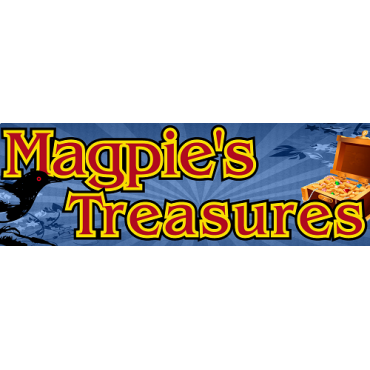 Magpie's Treasures PROFILE.logo