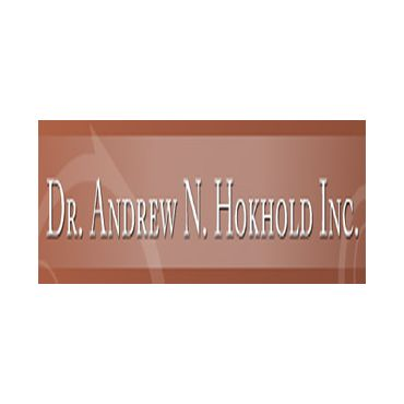 Dr. Andrew N. Hokhold Inc. PROFILE.logo