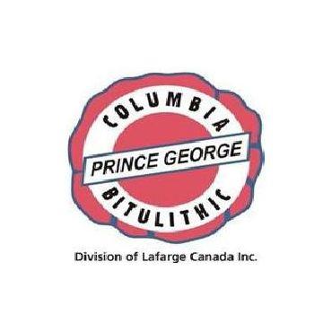 Columbia Bitulithic Ltd. PROFILE.logo