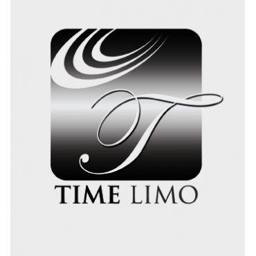 Time Limousines logo