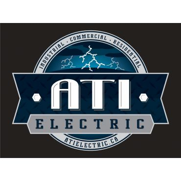 ATI Electric logo