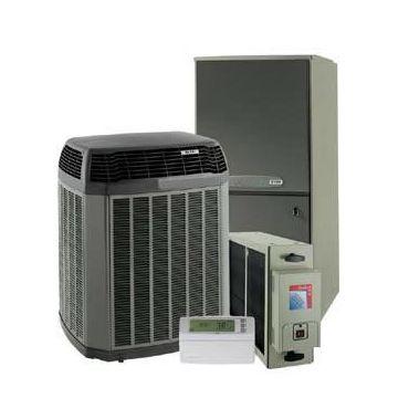 GTA Heating & AC Inc. PROFILE.logo