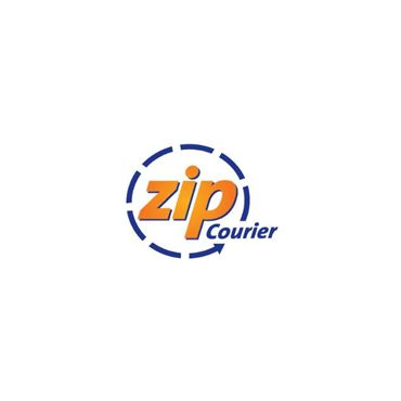 Zip Courier logo