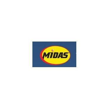 Sydney Midas logo