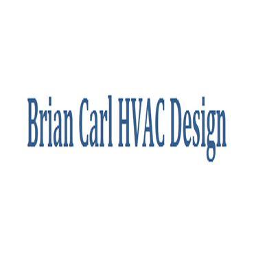 Brian Carl HVAC Design PROFILE.logo