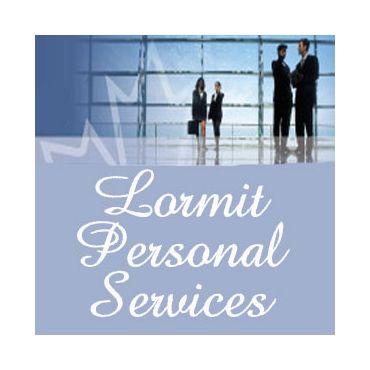 Lormit® Personal Services logo